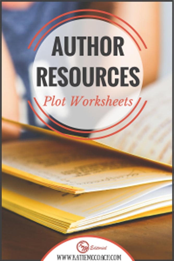 author resources plot worksheets