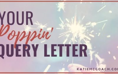 Download Your Free Query Letter Template