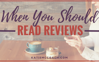 When You Should Read Book Reviews