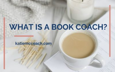 What is a book coach?